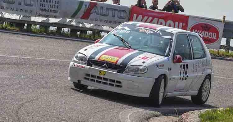 L'Asd X Car Motorsport al via della 48esima edizione della Verzegnis-Sella Chianzutan