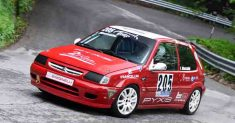 Buoni risultati per l'X Car Motorsport alla 27esima edizione del Trofeo Ludovico Scarfiotti
