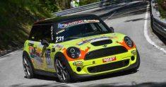 Trasferta positiva a Verzegnis per i piloti della AC Racing Technology