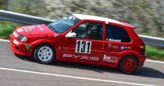 L'Asd X Car Motorsport è pronta per la 27esima edizione del Trofeo Ludovico Scarfiotti