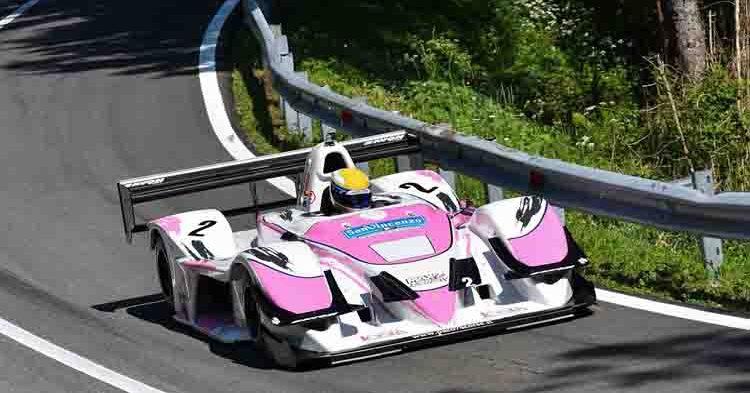 Domenico Scola secondo assoluto e primo in gara 2 alla 48ª Verzegnis – Sella Chianzutan