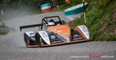 La Scuderia Gretaracing Motorsport ha mantenuto alto il suo target di risultati anche alla Sarnano Sassotetto