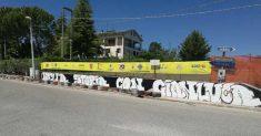 Percorso ok per il XXV Slalom Città di Campobasso – Memorial Gianluca Battistini
