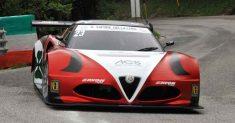La 48ª Verzegnis Sella Chianzutan è gara-test per l'Alfa 4C!