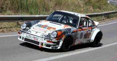 Island Motorsport protagonista alla 3ª Cronoscalata Floriopoli-Cerda