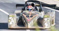La Scuderia Speed Motor di Gubbio al 27° Trofeo Scarfiotti con tre piloti