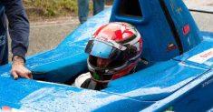 Bilancio positivo per la Speed Motor al Trofeo Ludovico Scarfiotti