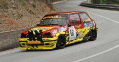 La Scuderia Apulia Corse protagonista della 19ª Cronoscalata del Reventino