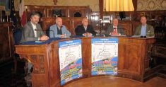 Presentato a Macerata il 27° Trofeo Scarfiotti Sarnano-Sassotetto