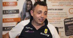 Christian Merli allo start della 67ª Trento – Bondone con l'Osella FA 30 Fortech 3000 nel 6° round CEM 2017