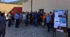 Sono 199 le vetture verificate che prenderanno parte alla 7ª Salita Morano – Campotenese