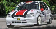 Coppa Paolino Teodori positiva per la  X Car Motorsport