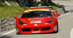 Gaetani Racing alla 56ª Coppa Paolino Teodori