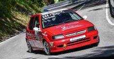 L'Asd X Car Motorsport chiude la Verzegnis-Sella Chianzutan con un bilancio decisamente positivo