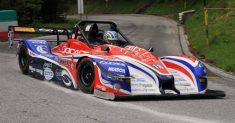 Pirelli e Faggioli alla Trento – Bondone per il primato e per la storia