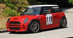 Due vittorie ed un terzo posto di classe per la P&G Racing alla Coppa Paolino Teodori