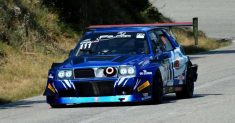 La scuderia Speed Motor torna con due assoluti da Ascoli Piceno