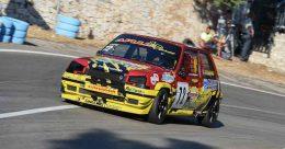 La Scuderia Apulia Corse si fa onore alla 60ª Coppa Selva di Fasano