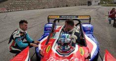 CST Sport in pole alla Trento – Bondone