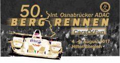 Un elenco iscritti di altissimo profilo per la 50ª Cronoscalata Int. Osnabrück