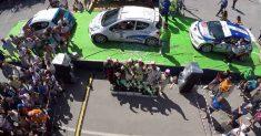 l Rally del Tirreno prossima la chiusura delle iscrizioni