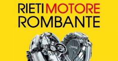 Rieti Motore Rombante: Si comincia questo venerdì con numerosi eventi a Rieti e dintorni