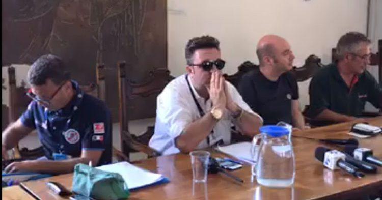 Definitivamente sospeso il 47° Trofeo Vallecamonica in segno di lutto per la scomparsa di un commissario di percorso