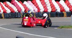 Rientra nel Campionato Italiano Velocità in salita la prova dello Spino versione moto