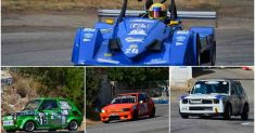 60ª Coppa Selva di Fasano dai due volti per la New Generation Racing