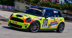 AC Racing Tecnology cala il tris d'assi alla  60 Edizione della Fasano Selva
