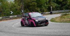 La P&G Racing chiude la Rieti-Terminillo con una vittoria e un terzo posto di classe