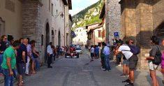 Pronto il tracciato del 52° Trofeo Luigi Fagioli