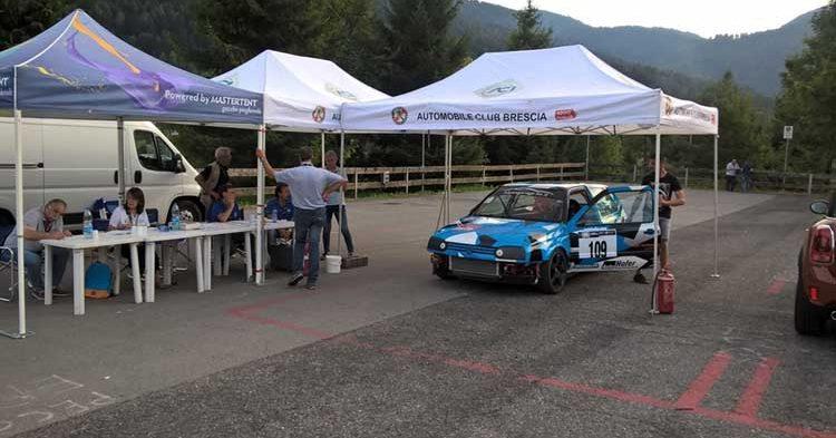 Sono 205 i verificati del 47° Trofeo Vallecamonica