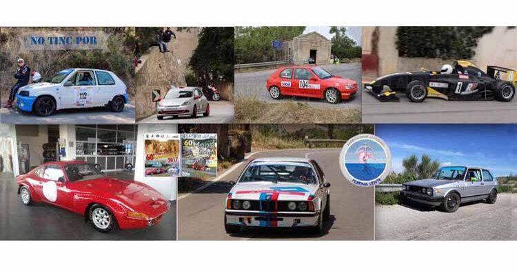 AC Festina lente da Monreale a Chiaramonte Gulfi per a 60ª Monti Iblei