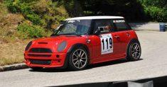 La P&G Racing pronta per la 52esima edizione del trofeo Luigi Fagioli