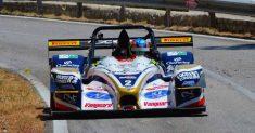 Magliona torna in gara al 52° Trofeo Luigi Fagioli