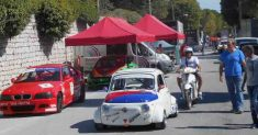 Rombano i motori al 52° Trofeo Luigi Fagioli