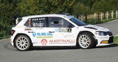Il 61° Rally Coppa Valtellina apre le iscrizioni