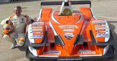 Nuova gara test per Cubeda a Cellara