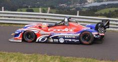 Simone Faggioli prosegue la corsa al titolo europeo