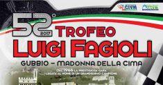 Per il CIVM round a cinque stelle a Gubbio