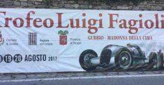 Inizia la trasferta eugubina per la Scuderia Apulia Corse