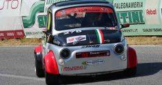 New Generation Racing: Bicchiere mezzo pieno dopo la trasferta di Gubbio