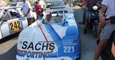 La Scuderia Aspas conquista la vittoria di Scuderia nel 1°, 3° e 4° raggruppamento della 60ª Salita dei Monti Iblei