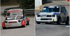 Due punte d'attacco per la New Generation Racing al Trofeo Luigi Fagioli