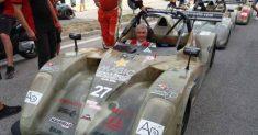 Prove del Trofeo Fagioli con luci e ombre per i piloti della scuderia Speed Motor