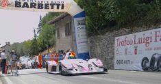 Domenico Scola svetta in prova al 52° Trofeo Luigi Fagioli