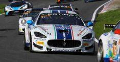 Fascicolo: rush finale al Nuerburgring