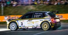 Il 61° rally Internazionale Coppa Valtellina concluderà l'International Rally Cup Pirelli 2017