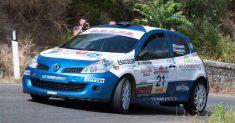 Lo sprint finale del Campionato Regionale Toscana Rally Acisport